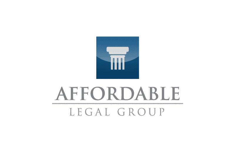 Affordable Legal Group Logo