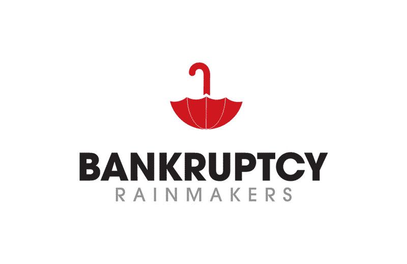 Bankruptcy Rainmakers Logo