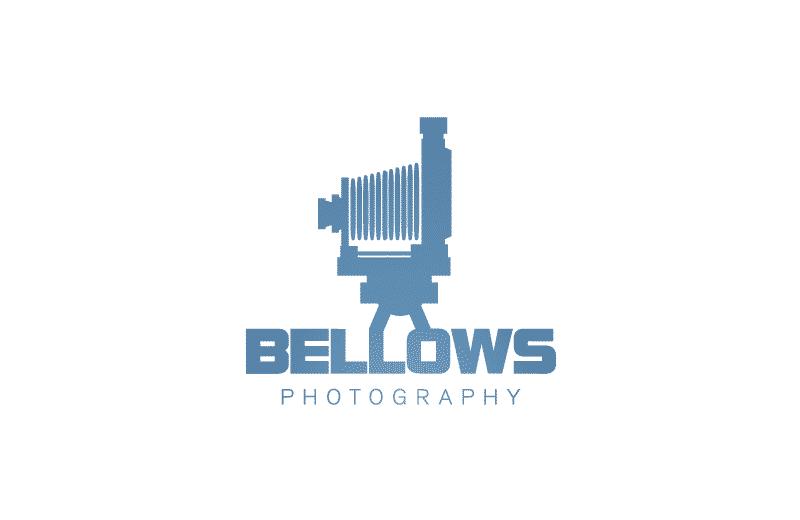 Bellows Photography Logo