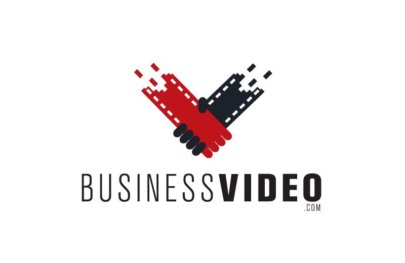 Business Video Logo