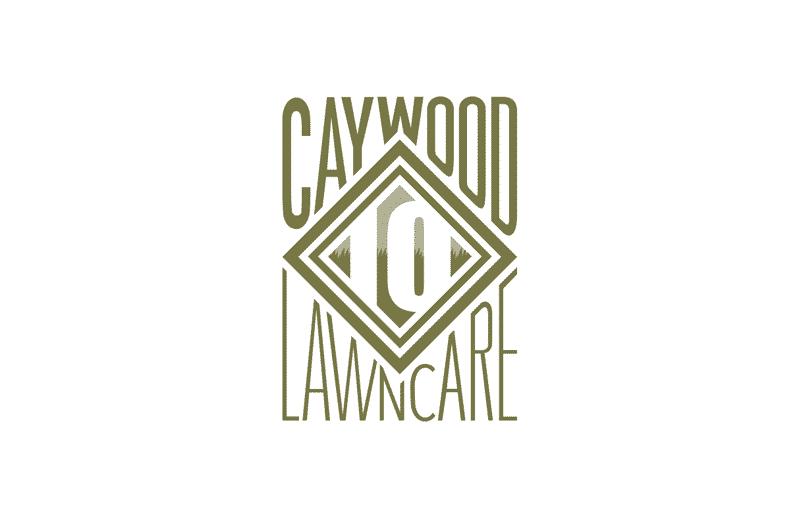 Caywood Lawn Care Logo