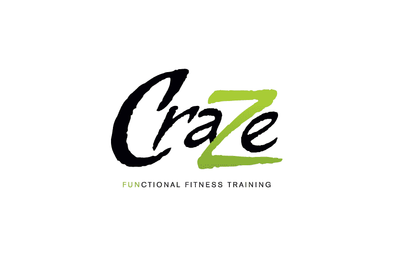 Craze Fitness Logo