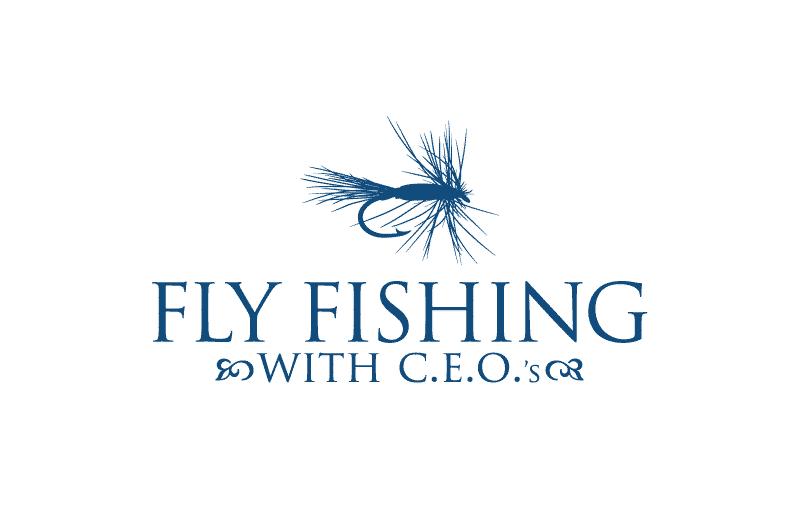 Flyfishing With CEOs Logo