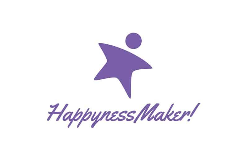 HappynessMaker Logo