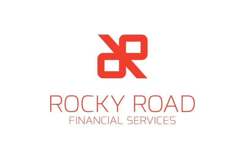 Rocky Road Financial Logo