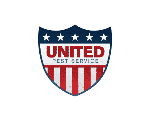 United Pest Service Logo
