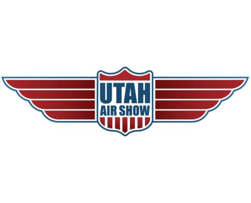 Utah Air Show Logo