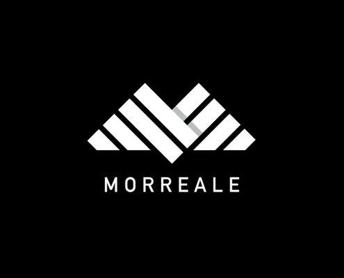 Morreale Forging Logo Design by Graphic Design by Adam