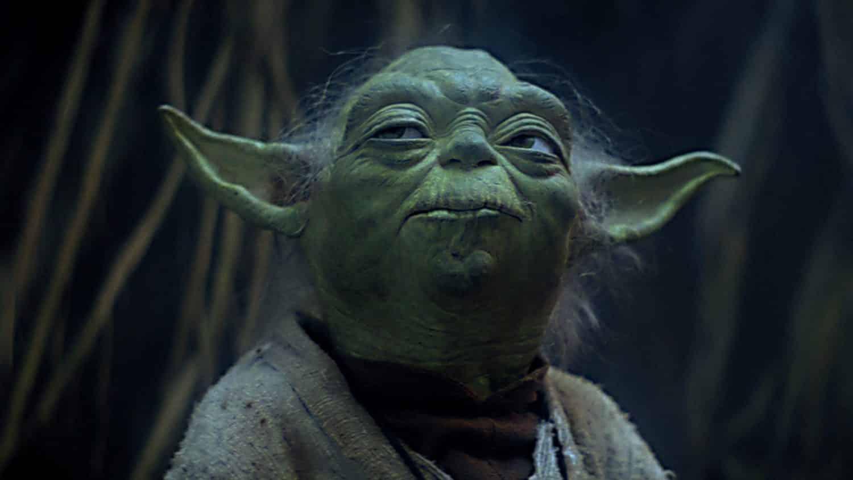 Yoda Guru