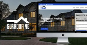 SLR Roofing Cover Image