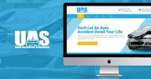 Utah Accident Solutions Cover Image